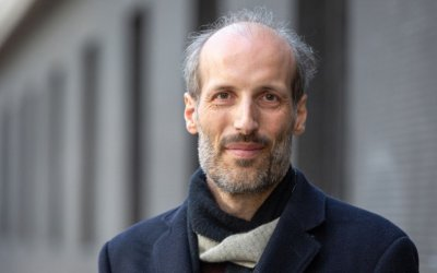 UK mathematician wins richest prize in academia