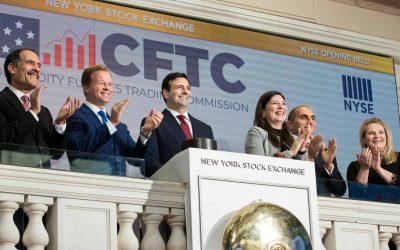 CFTC Fines TFS-ICAP $7m for fake FX option market