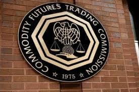 CFTC building Logo