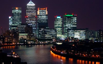 The Brexit deal brings no special treat to the UK's financial sector