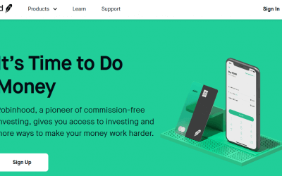 Robinhood's $65m SEC penalty and the 'gamification' of trading