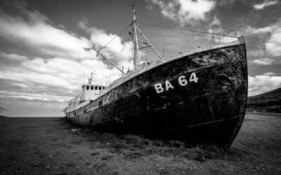 Is UK Inc. just fishing? Let's hope not, for Brexit's sake