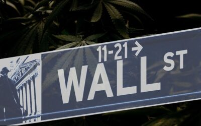 Cannabis: Wild West meets Wall Street