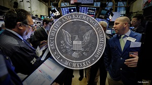 SEC and the financial markets