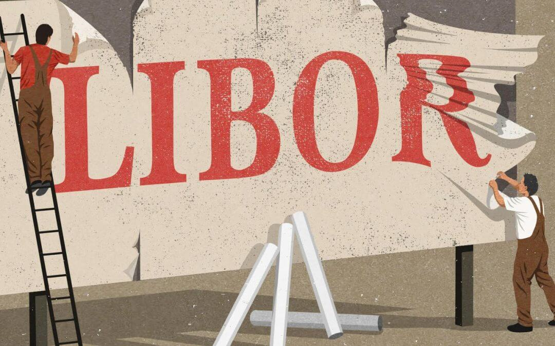 LIBOR: the most important number in the world is going away