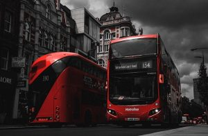 Old-and-new-London-buses