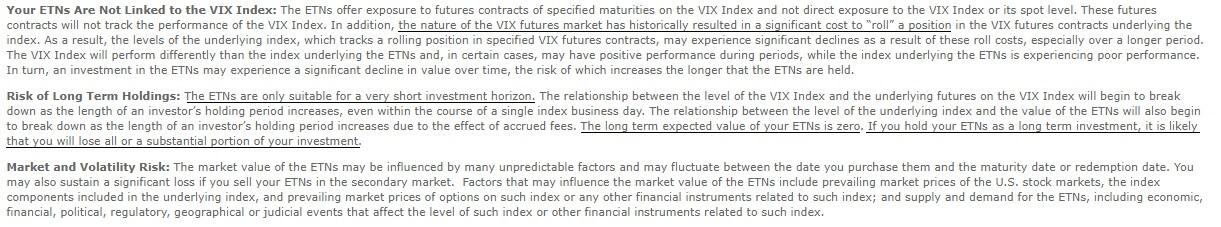 VXX-Risks-2