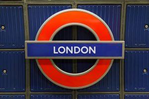 Britain-London-Underground