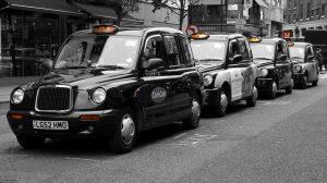 London-Taxi-Covent-Garden