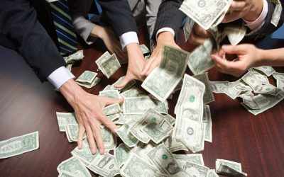 Cum/Ex is officially a money grab