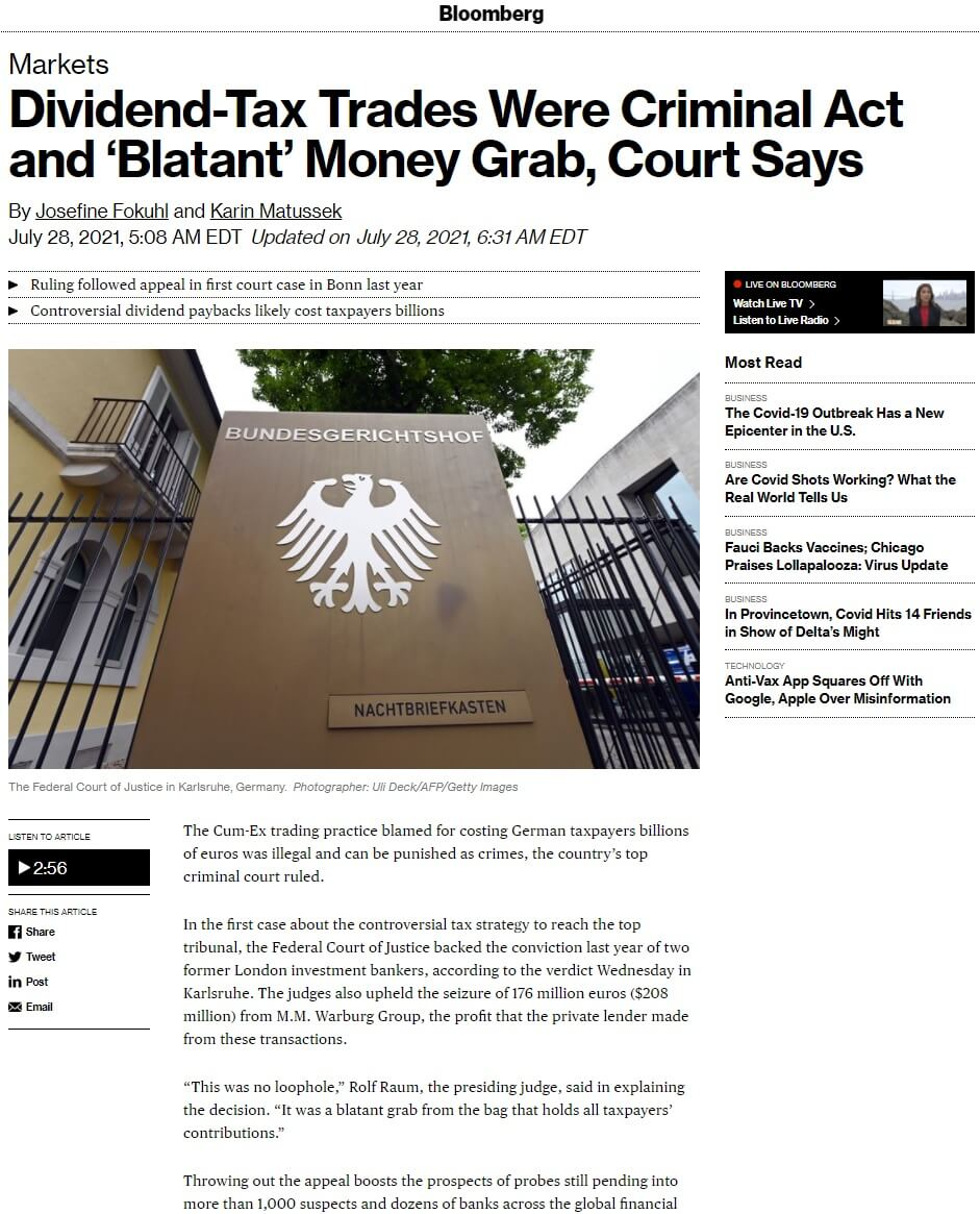 Bloomberg-article-not-a-Loophole-but-a-blatant-money-grab