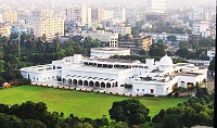 Pakistan-Presidential-Palace